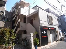 JR山手線/恵比寿 3階/4階建 築42年