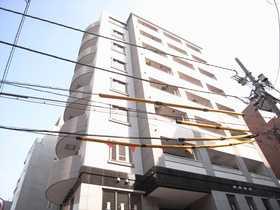 JR山手線/恵比寿 7階/9階建 築14年