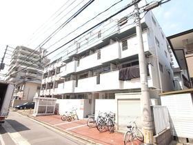地下鉄空港線/唐人町 3階/4階建 築35年