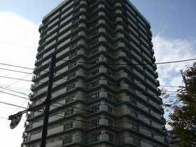 バス/天保山 4階/20階建 築30年