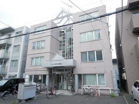 メゾンドボワール円山