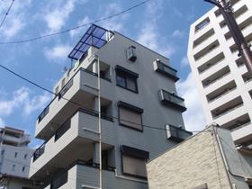 JR山手線/恵比寿 2階/6階建 築28年