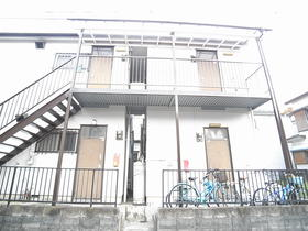 JR京浜東北線/蕨 1階/2階建 築43年
