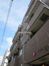 東京都渋谷区広尾5 広尾 賃貸・部屋探し情報 物件詳細