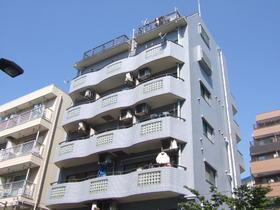 東京メトロ東西線/西葛西 4階/7階建 築31年
