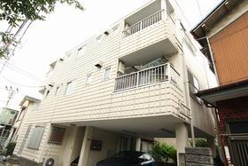 京急本線/大森町 3階/3階建 築34年