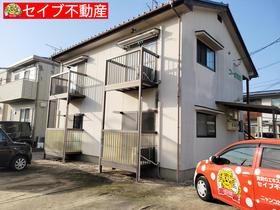JR津山線/法界院 2階/2階建 築24年