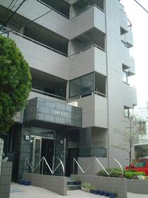 JR山手線/恵比寿 3階/5階建 築24年