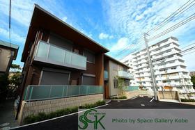 兵庫県神戸市垂水区名谷町 垂水 賃貸・部屋探し情報 物件詳細