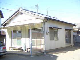 岡田英一郎貸住宅