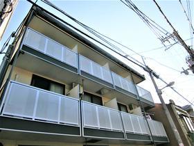 地下鉄四つ橋線/岸里 1階/3階建 築13年