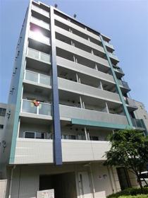 西武池袋線/練馬 4階/8階建 築15年