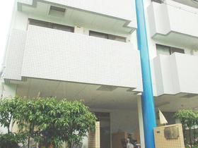 近鉄南大阪線/針中野 4階/4階建 築25年