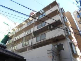 JR大阪環状線/天満 4階/5階建 築34年