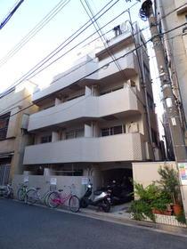 東京メトロ丸ノ内線/中野新橋 1階/5階建 築38年