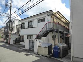 都営浅草線/戸越 1階/2階建 築39年