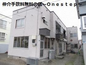 北海道札幌市北区北二十八条西10 新川 賃貸・部屋探し情報 物件詳細
