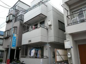 都営浅草線/西馬込 2階/3階建 築32年