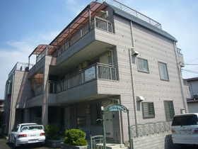 JR中央線/日野 3階/3階建 築32年