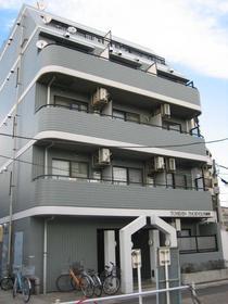 東京メトロ丸ノ内線/方南町 3階/5階建 築30年