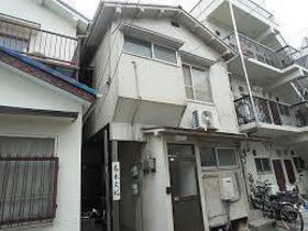JR和田岬線/和田岬 1階/2階建 築50年