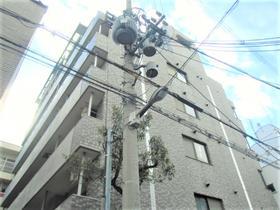地下鉄四つ橋線/住之江公園 4階/7階建 築24年
