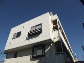 西武池袋線/富士見台 2階/4階建 築28年