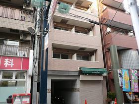 都営浅草線/戸越 2階/5階建 築17年