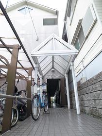 JR片町線/野崎 2階/3階建 築30年