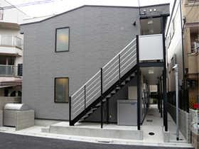 JR片町線/放出 2階/2階建 築10年