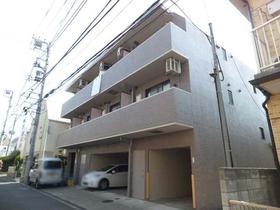 東京メトロ丸ノ内線/中野坂上 1階/3階建 築22年