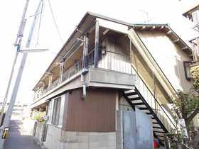 JR片町線/野崎 1階/2階建 築56年