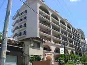 JR片町線/住道 3階/7階建 築24年