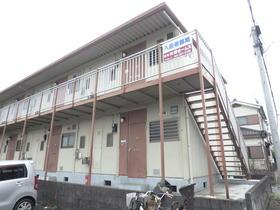 JR京浜東北線/蕨 1階/2階建 築36年