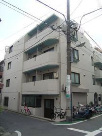 東京メトロ丸ノ内線/中野新橋 4階/4階建 築35年