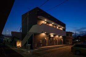JR中央本線/新守山 1階/2階建 築6年