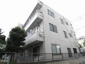 JR京浜東北線/蕨 3階/3階建 築33年