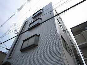 JR大阪環状線/京橋 2階/4階建 築32年