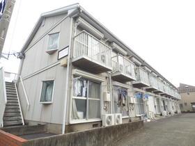 JR中央線/日野 2階/2階建 築30年