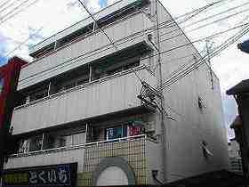 JR片町線/四条畷 4階/4階建 築31年