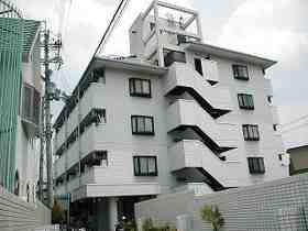 JR片町線/住道 1階/5階建 築33年