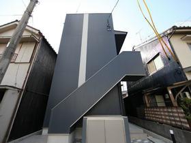 近鉄名古屋線/黄金 1階/2階建 築6年
