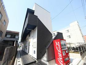 近鉄名古屋線/黄金 1階/2階建 築7年
