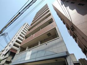 近鉄名古屋線/黄金 2階/11階建 築14年