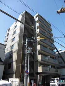 JR大阪環状線/天王寺 5階/8階建 築12年