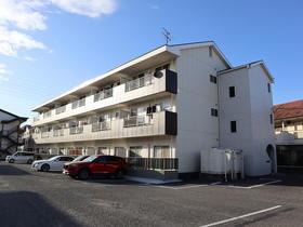 バス停/洲崎 3階/3階建 築32年