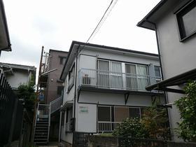 都営浅草線/戸越 2階/2階建 築40年
