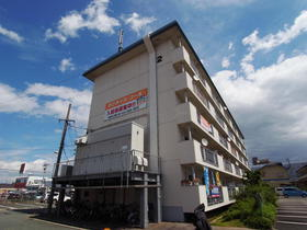 JR仙山線/山形 3階/5階建 築39年