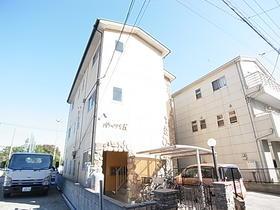 JR京浜東北線/蕨 3階/3階建 築19年