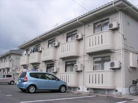 JR吉備線/東総社 1階/2階建 築24年